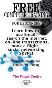 Free Computer Training