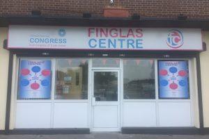Finglas Centre