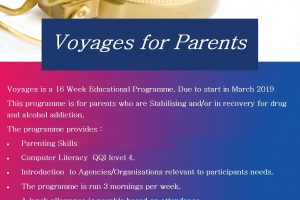 Voyages for parents